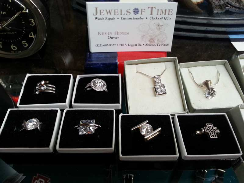 Photo Gallery Jewels Of Time
