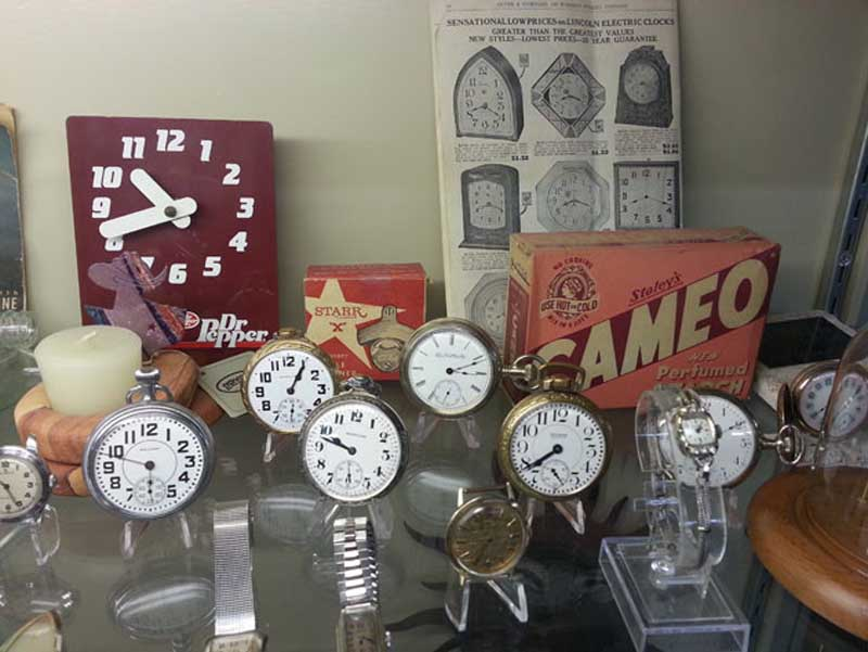 Jewels Of Time Watch Repair Jewelry